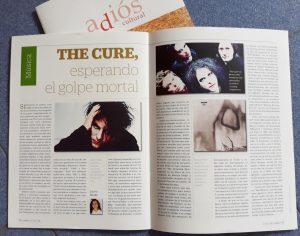 Artículo The Cure